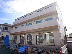 フィオーレ勝田台[104号室]の外観