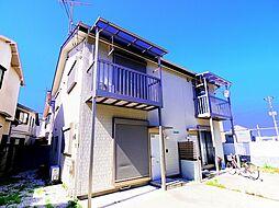 [テラスハウス] 東京都練馬区氷川台2丁目 の賃貸【/】の外観
