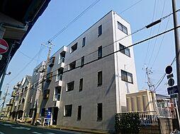 JPアパートメント藤井寺[4A号室号室]の外観