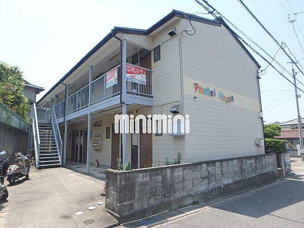 Pastel House 1階の賃貸【愛知県 / 長久手市】