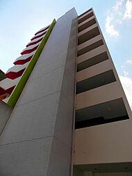 リブシス浦和[8階]の外観
