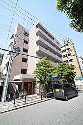 ラ・フォルテ新大阪[0203号室]の外観