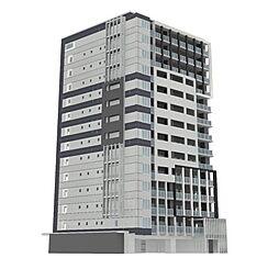 THE HILLS KOKURA[7階]の外観