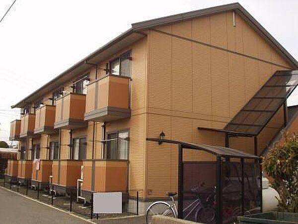 リベルコート 1階の賃貸【長野県 / 松本市】