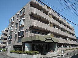 ライオンズマンション東松山第3[407号室]の外観