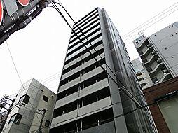 Osaka Metro四つ橋線 肥後橋駅 徒歩8分の賃貸マンション