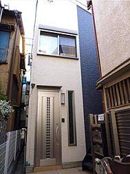 バーンハイツ平井[1階]の外観