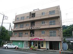ニュー三喜マンション[3階]の外観