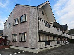 セザンヌ千塚[205号室]の外観