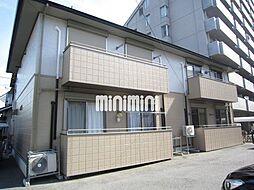 カーサMASAKI[2階]の外観