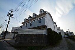 パレス小幡[1階]の外観