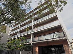 シャトレ甲南[6階]の外観