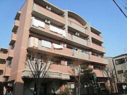 サニーコート喜連[2階]の外観