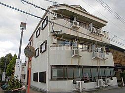 ハイムM&K徳庵[2階]の外観