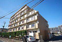 岩崎第3ビル[4階]の外観