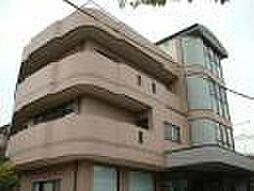 ベルメゾンナカムラ[2階]の外観