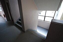 エトワール大島[11階]の外観