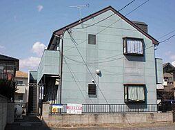 新桐生駅 2.0万円