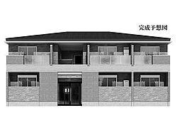 ルーチェ・ココ[102号室]の外観