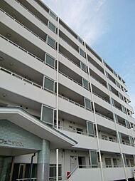 山口県宇部市昭和町3丁目の賃貸マンションの外観