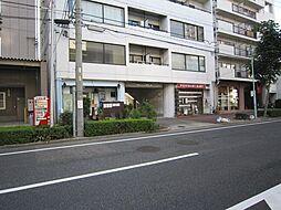 第2沢の井ビル[8階]の外観