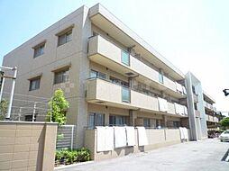 スカール江坂[1階]の外観