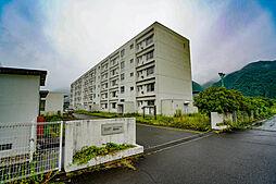 岡山県岡山市北区建部町吉田の賃貸アパートの外観