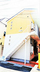 アザーレ鶴川[1階]の外観