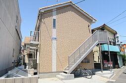 東武東上線 上福岡駅 徒歩7分の賃貸アパート