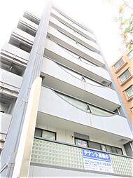 メゾンラフォーネ[4階]の外観