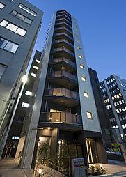 SHIBUYA HILL TOP(渋谷ヒルトップ) 12階1Kの間取り