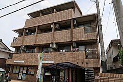 芥川ロイヤルマンション[B205号室]の外観
