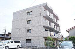 シャトー渡辺[2階]の外観