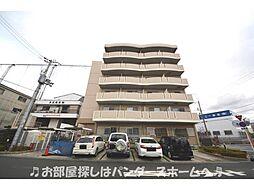 大阪府枚方市長尾家具町1丁目の賃貸マンションの外観