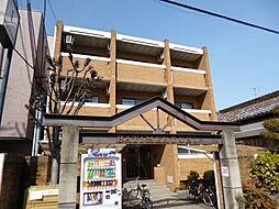 バティマンユニ[1320号室]の外観