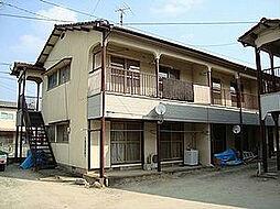 寿荘[A-7号室]の外観