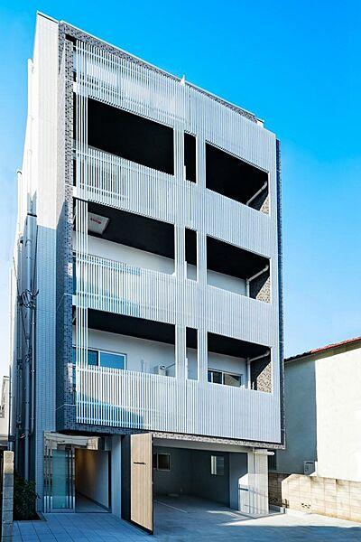 サンフィズ豊III 1階の賃貸【東京都 / 品川区】
