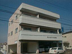 クレッセントハウス和合[3階]の外観