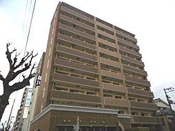 クローバー・グランデ昭和町[3階]の外観