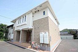 JR福塩線 神辺駅 徒歩19分の賃貸アパート