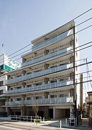 ディアレイシャス東京ノースパレス[5階]の外観