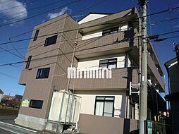 メゾンド相川[2階]の外観