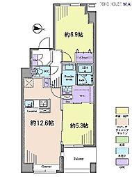 台東区竜泉2丁目