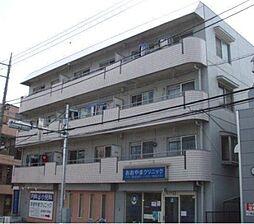 サンキャッスル西台[4階]の外観