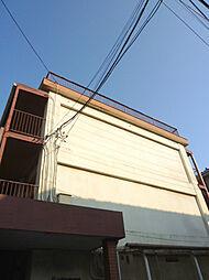 シャトール川口[206号室]の外観