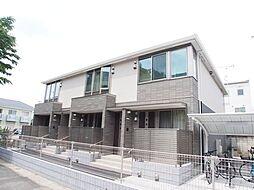 JR総武線 船橋駅 徒歩21分の賃貸アパート