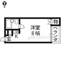 丸太町駅 3.2万円