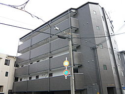 メゾンドール豊寿荘[201号室]の外観