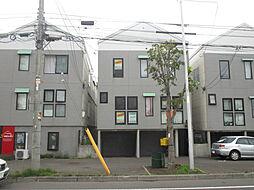 キラメック栄町2号館[101号室]の外観