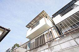 [一戸建] 千葉県船橋市丸山2丁目 の賃貸【/】の外観